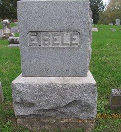 Elizabeth <i>Mueller</i> Eisele