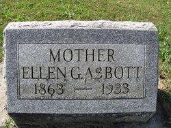 Ellen G Abbott