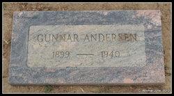 Gunder Andersen