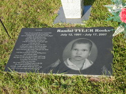 Randall Tyler Rooks