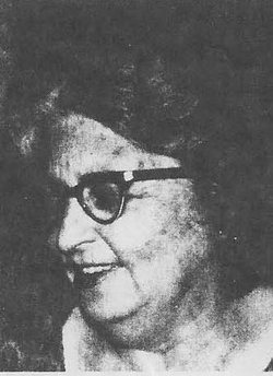 Lillian Gertrude Bascom