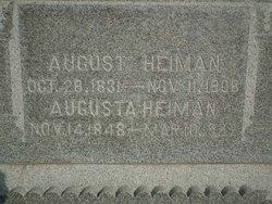 August Heiman