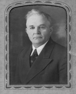 Otto Herman Miller