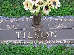 Nettie Virginia <i>Doyle</i> Tilson