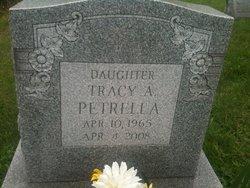 Tracy A Petrella