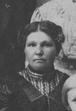 Pauline Amelia <i>Pobanz</i> Miller