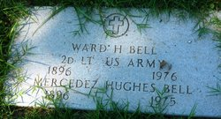 Mercedez <i>Hughes</i> Bell
