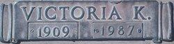 Victoria Carter <i>King</i> Pettitt