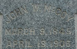 John W. McCoy