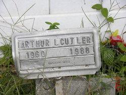 Arthur L Cutler