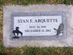 Stan F. Arquette
