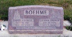 Glenna <i>Parker</i> Boehme