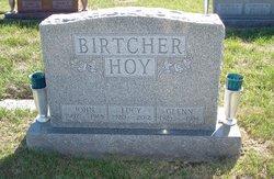 Lucy Estella <i>Denison</i> Birtcher-Hoy