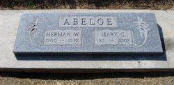 Mary G Abeloe