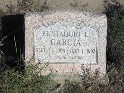 Eustaquio L Garcia