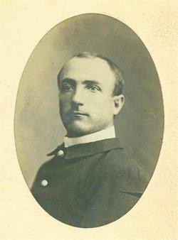 Pvt Henry William Raver