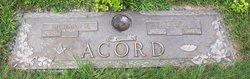 Irene J Acord