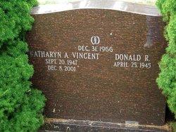 Katharyn A. <i>Vincent</i> Allen