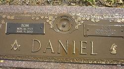 Ann Daniel
