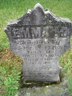 Emma M Walker