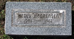 Hedly J. Sorensen