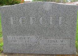 Edna M. Borger