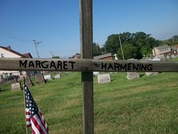 Margaret Maggie <i>Peach</i> Harmening
