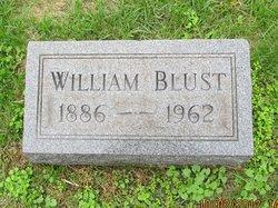 William Blust