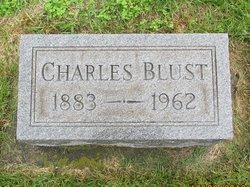 Charles Blust
