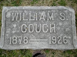 William Steven Wid Couch