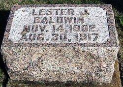Lester John Baldwin