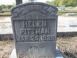Helen Pittman