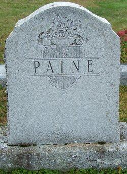 Jane <i>Shirriffs</i> Paine