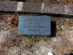 Infant Pittman