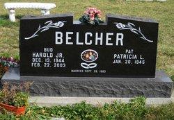 Harold Robert Bud Belcher, Jr