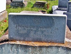 Hayward Berry, Jr