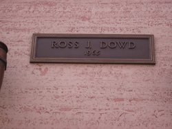 Ross J. Dowd