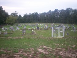 Caves Springs Cemetery