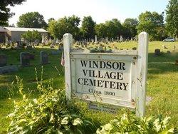 Windsor Village Cemetery