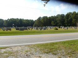 Upper Black Creek Church Cemetery
