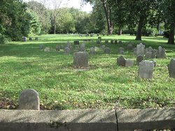 Newton Burying Ground