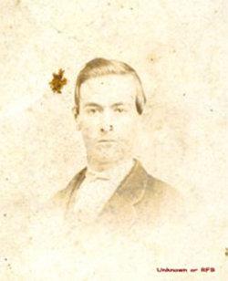 Robert Fort Bradford