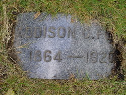 Addison Charles Ford