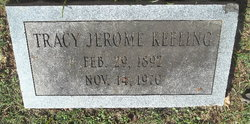 Tracy Jerome Keeling