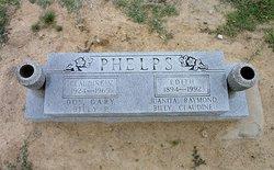 Edith Phelps