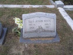 Ellis Joseph White