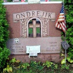John Ondrejik