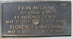 Evan Mecham
