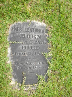 James Leatherwood