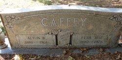 Alton Burton Caffey